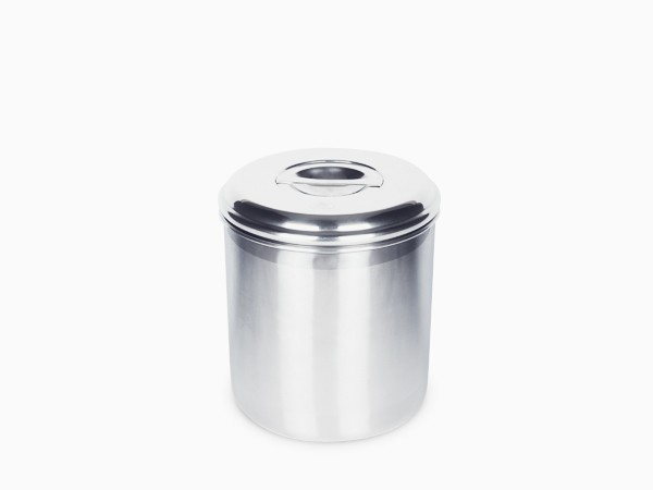 Onyx Stainless Steel Canister 1 5 Quart