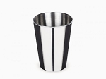 Onyx Stainless Steel Tumbler 9 oz