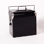 Onyx Stainless Steel Midnight Black Cooler